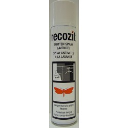 RECOZIT Motten Spray Lavendel 300 ml