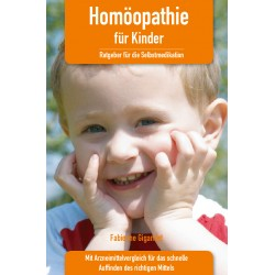 OMIDA Homöopathie für Kinder Ratgeber Sebstmedikat