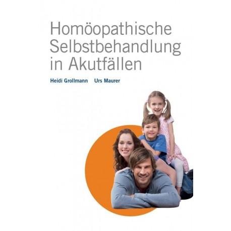 OMIDA Homöopathische Selbstbehandl in Akutfällen