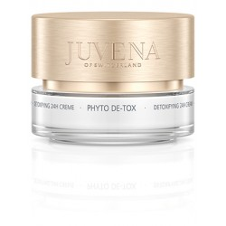JUVENA PHYTO DE-TOX 24H Cream 50 ml
