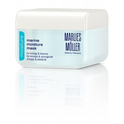 MOELLER ESS CARE Moist Marine Mask 125 ml