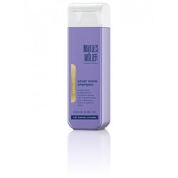 MOELLER ESS CLEAN Silver Shine Shampoo 200 ml