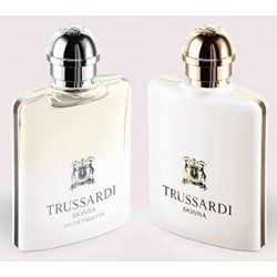 TRUSSAR DONNA EDT Nat Spr 50 ml