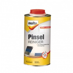 MOLTO Pinselreiniger liq 375 ml