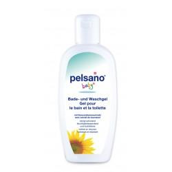 PELSANO Bade und Waschgel Fl 300 ml
