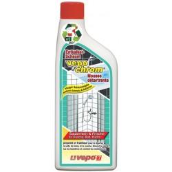 VEPOCHROM Entkalker Schaum Ersatzpackung 500 ml