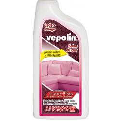 VEPOLIN Lederpflege farblos 300 ml