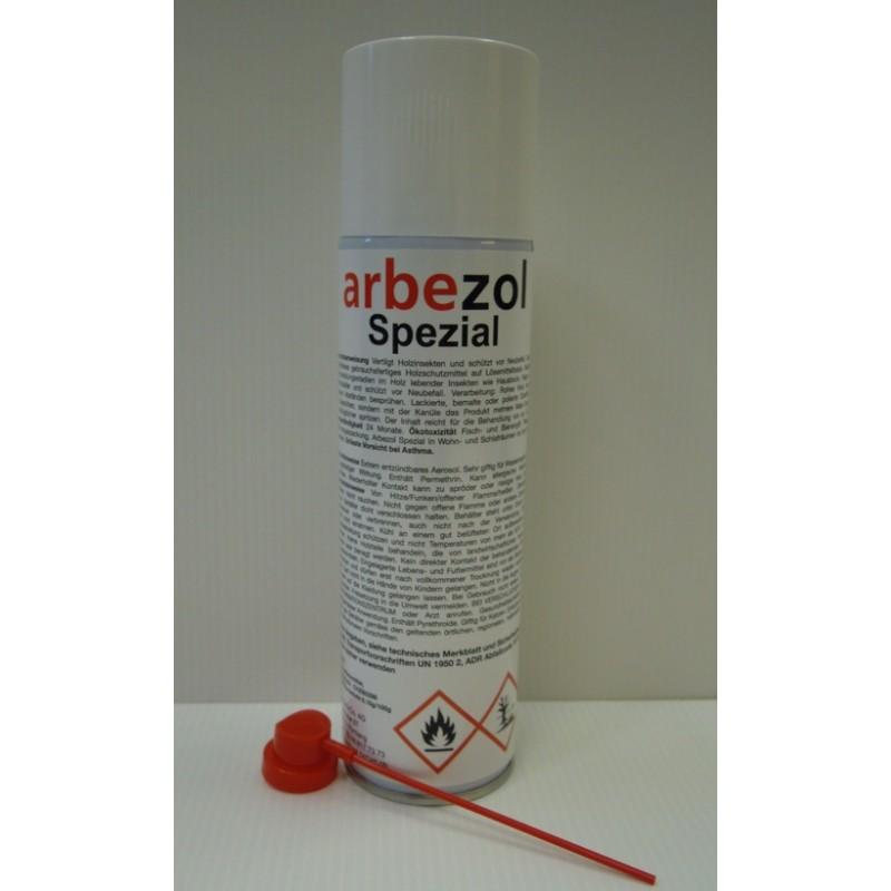 arbezol spezial spray 200 ml online kaufen. Black Bedroom Furniture Sets. Home Design Ideas