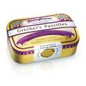 GRETHERS Elderflower ohne Zucker Ds 110g