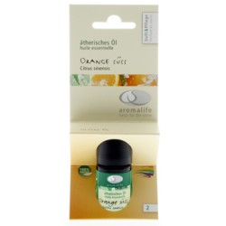 AROMALIFE TOP Orange-2 Äth/Öl 5 ml