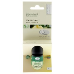 AROMALIFE TOP Grapefruit-3 Äth/Öl 5 ml