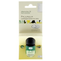 AROMALIFE TOP Palmarosa-4 Žth/™l Fl 5 ml