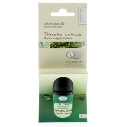 AROMALIFE TOP Thymian-9 Äth/Öl 5 ml