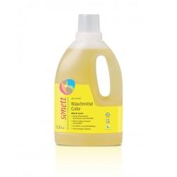 SONETT Waschmittel Color 30°40°60°C Mint Le 1.5 lt