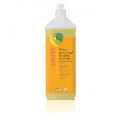 SONETT Olivenwaschmittel Wolle/Seide 1 lt