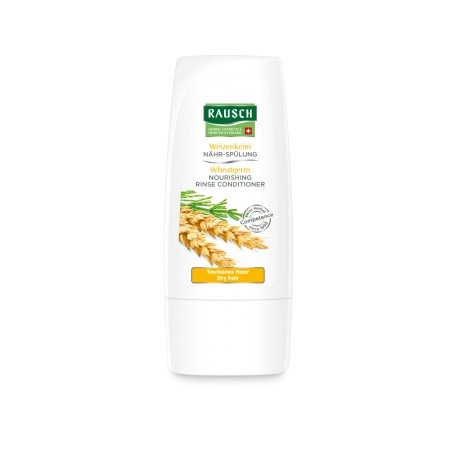 RAUSCH Weizenkeim NÄHR-SPÜLUNG 30 ml