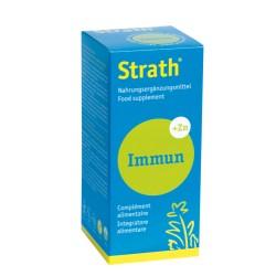 STRATH Immun Tabl Blist 100 Stk