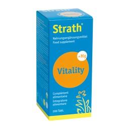 STRATH Vitality Tabl Blist 200 Stk
