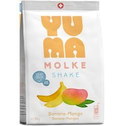 YUMA Molke Banane-Mango Btl 750 g