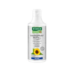 RAUSCH HAIRSPRAY Flexible Non-Aerosol Ref 400 ml
