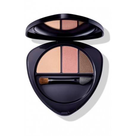 DR HAUSCHKA Eyeshadow Trio 04 sunstone 4.4 g
