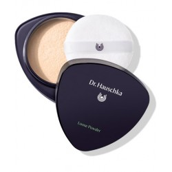 DR HAUSCHKA Loose Powder 00 translucent 12 g