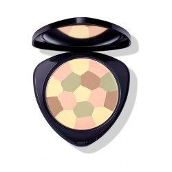DR HAUSCHKA Colour Correcting Powder 00 transl 8 g