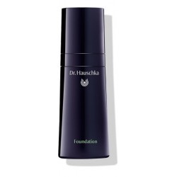 DR HAUSCHKA Foundation 02 almond (neu) 30 ml