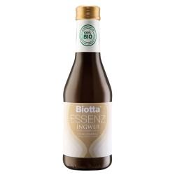 BIOTTA Essenz Ingwer Bio 2.5 dl