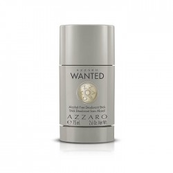AZZARO WANTED Deodorant Stick 75 ml