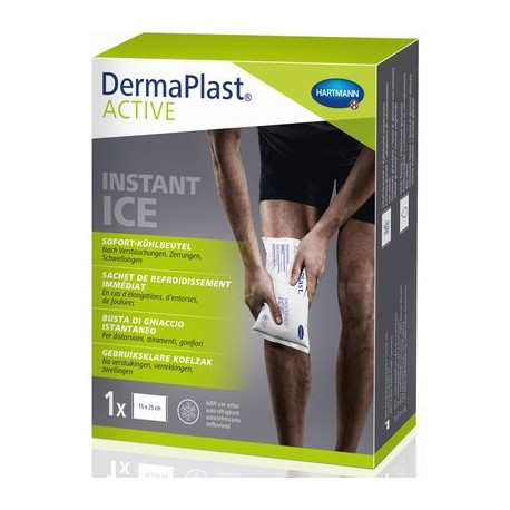 DERMAPLAST Active Hot & Cold