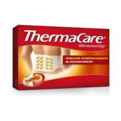 THERMACARE Rückenumschlag S-XL 6 Stk