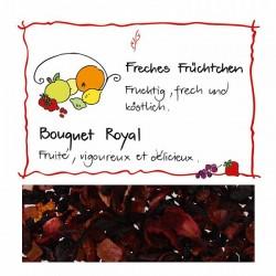 HERBORISTERIA Früchtetee Freches Früchtchen 150 g