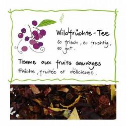 HERBORISTERIA Tee Wildfrüchte im Sack 175 g
