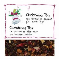 HERBORISTERIA Tee Christmas im Sack 200 g