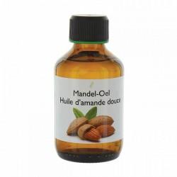 HERBORISTERIA Mandelöl 150 ml
