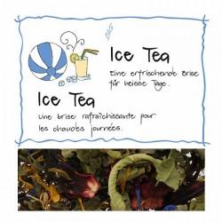 HERBORISTERIA Ice Tea im Jumbo Sack 180 g