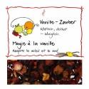 HERBORISTERIA Früchtetee Vanille-Zauber Sack 100 g