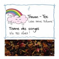 HERBORISTERIA Traum Tee 190 g