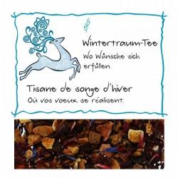 HERBORISTERIA Wintertraum-Tee im Sack