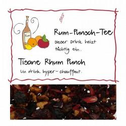HERBORISTERIA Rum-Punsch-Tee im Sack