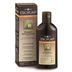 BIOKAP Nutricolor Aufbau Shampoo 200 ml