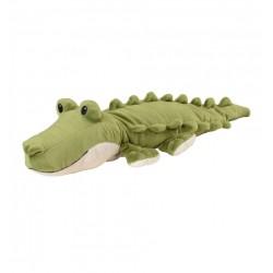 WARMIES Wärme-Stofftier Krokodil