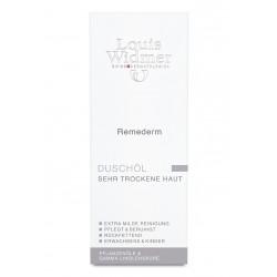 WIDMER REMEDERM HUILE DOUCHE PARF 150 ML