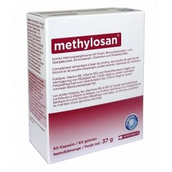 METHYLOSAN Kaps 60 Stk