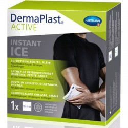 DERMAPLAST Active Instant Ice mini 15x17cm