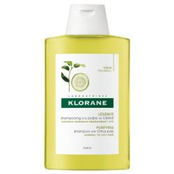 KLORANE Zedrat Shampoo 200 ml