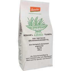 SONAMS TSAMPA Gerste Btl 250 g