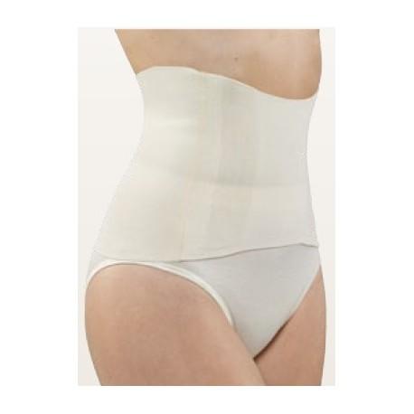 EUSANA Nierenwärmer anat XL ivoire SwissMount Silk