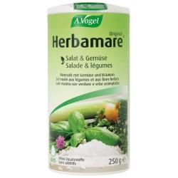 VOGEL Herbamare Kräutersalz Ds 250 g